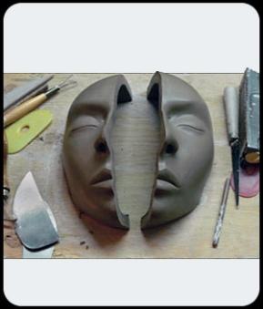 Face-for-birdmasks